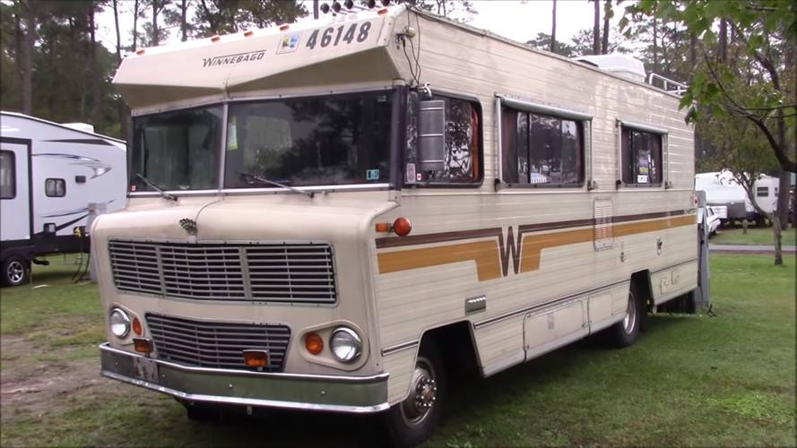 Winnebago News and Reviews | Motor1 com
