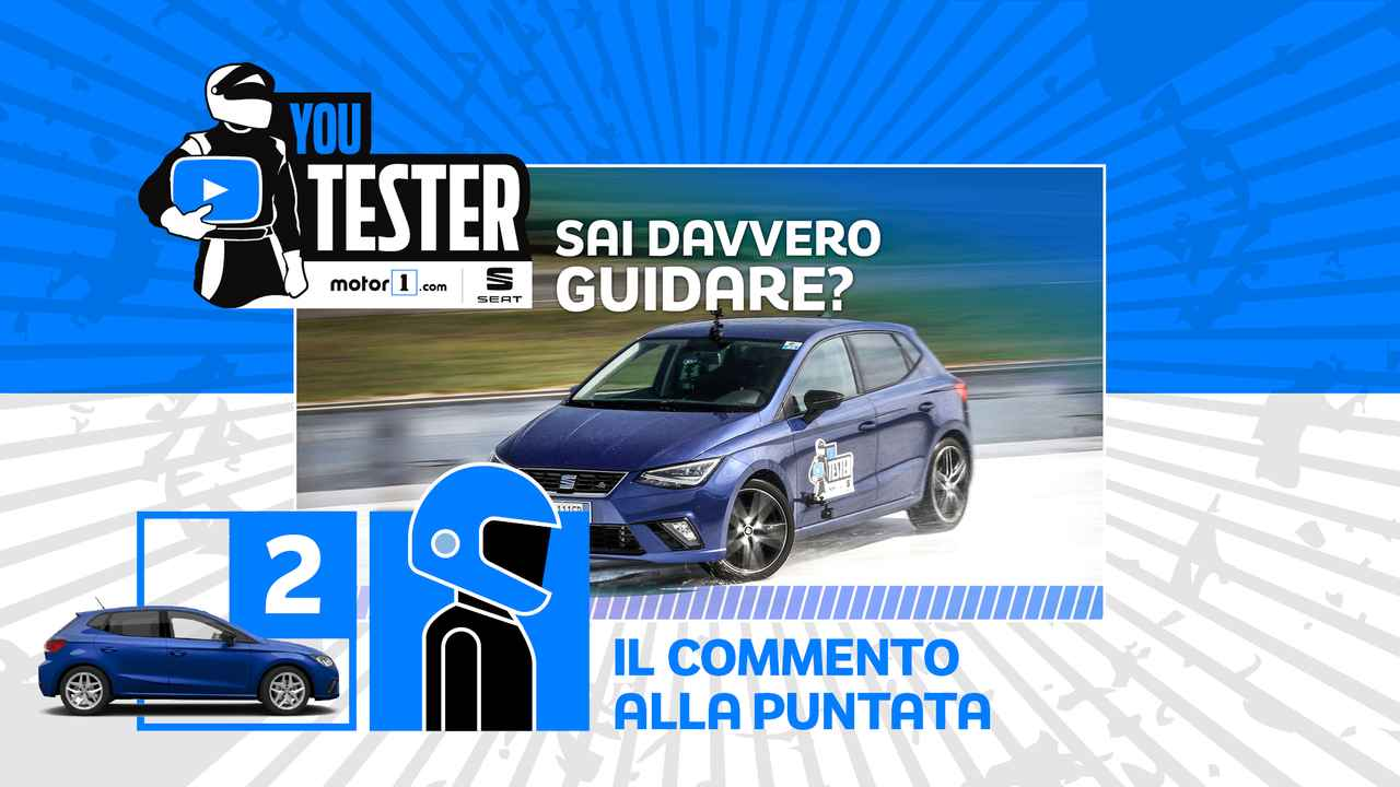 YouTester commento ep 2