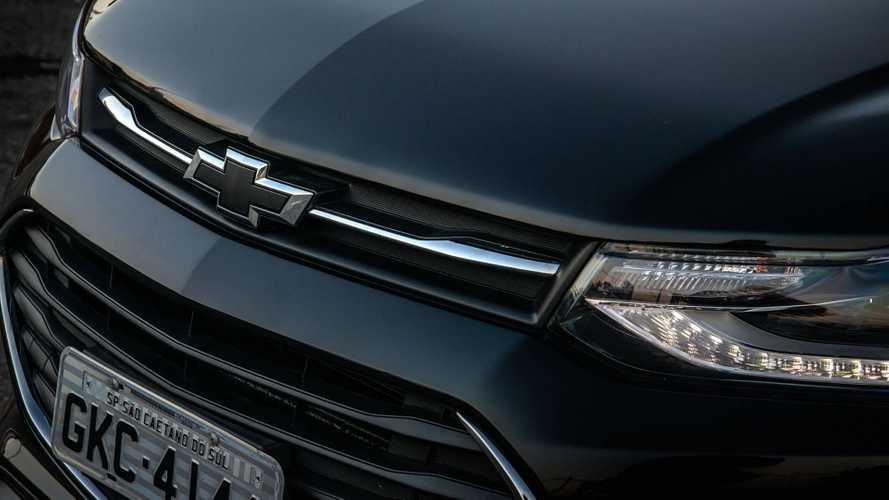 Vendas sobem 25% em outubro; Chevrolet completa três anos na liderança