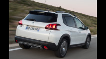Peugeot 2008 restyling 036