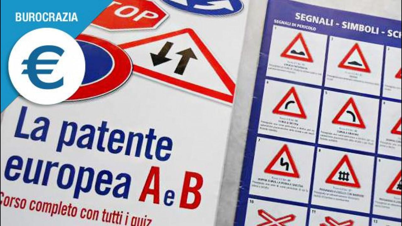 [Copertina] - Patente B, ecco come si prende e quanto costa
