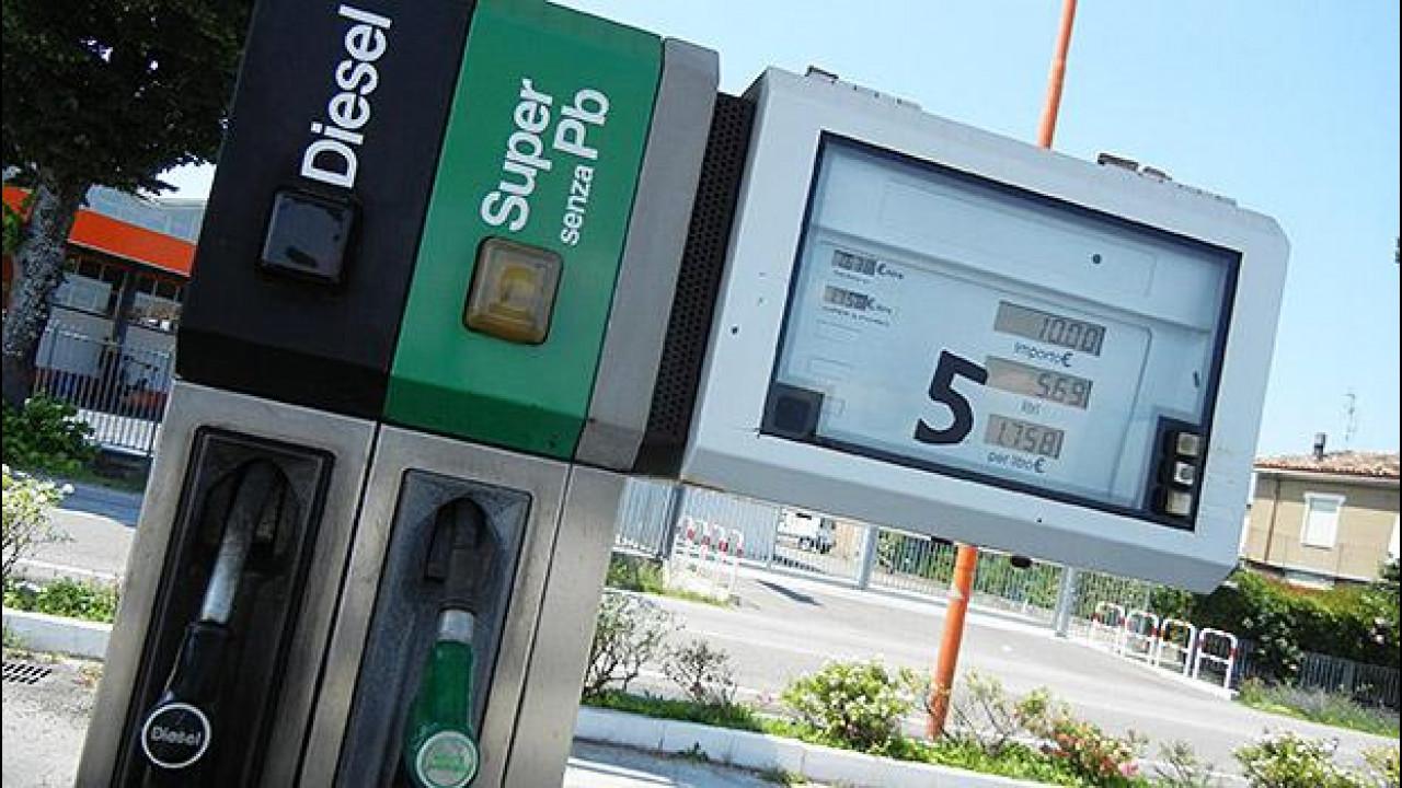 [Copertina] - Reverse charge, lo Stato sbaglia e l'automobilista paga (in carburante)