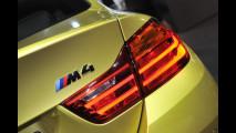 BMW al Salone di Ginevra 2014