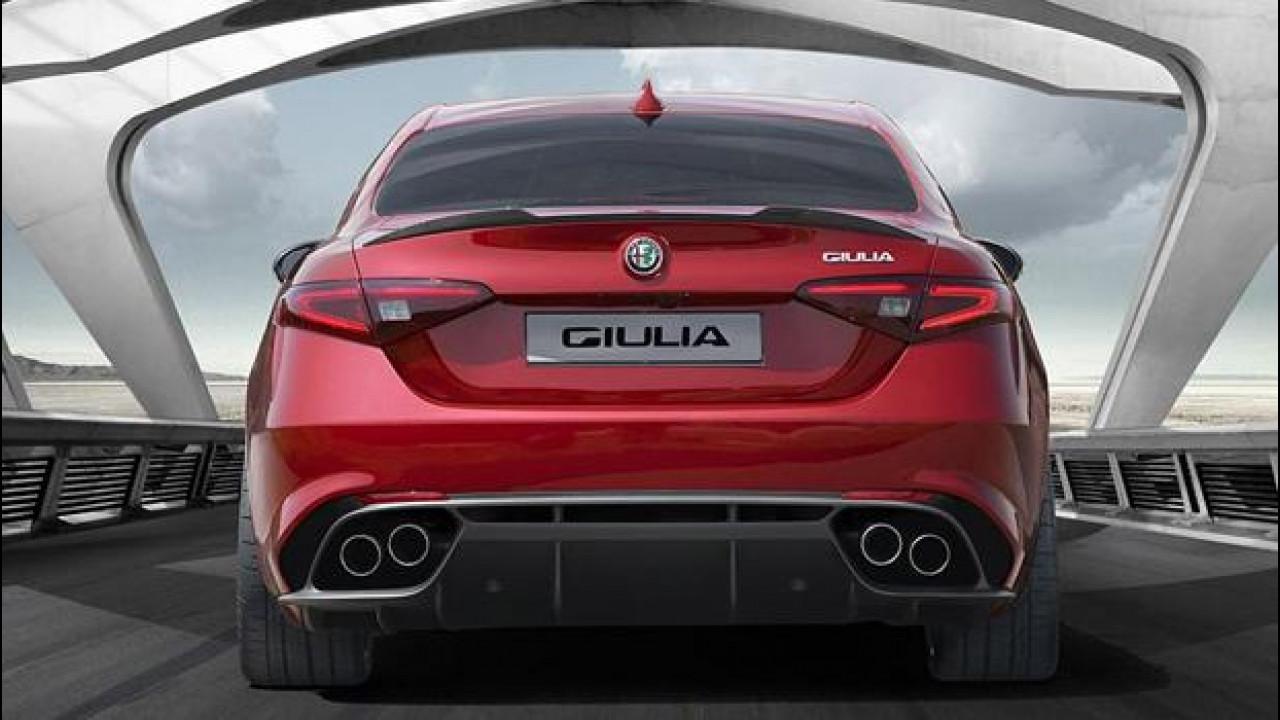 [Copertina] - L'Alfa Romeo tornerà quella di una volta, parola di Reid Bigland