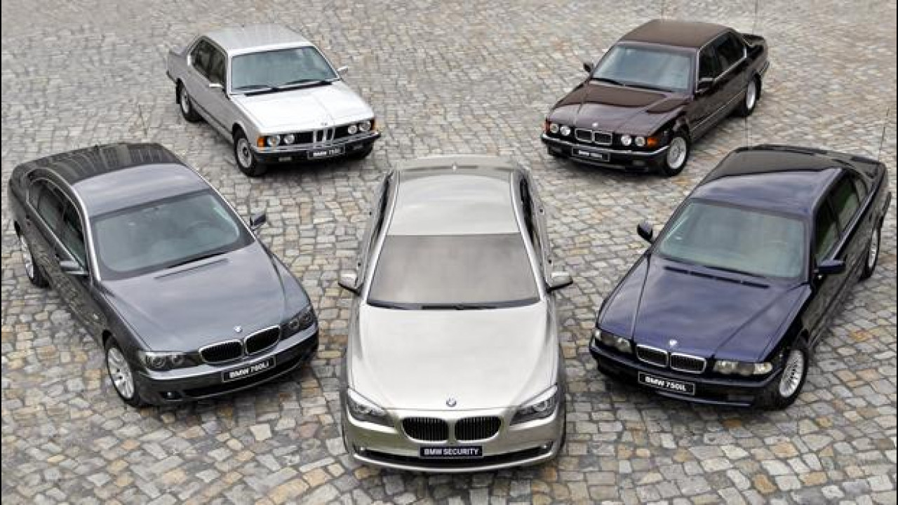 [Copertina] - BMW Serie 7, il futuro contemporaneo del marchio bavarese