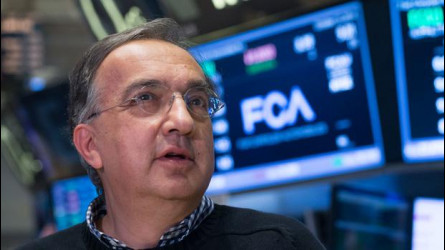 FCA, il presunto ritardo di alcuni modelli e i piani di Marchionne