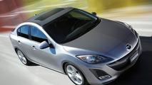 2010 Next Generation Mazda3 Sedan