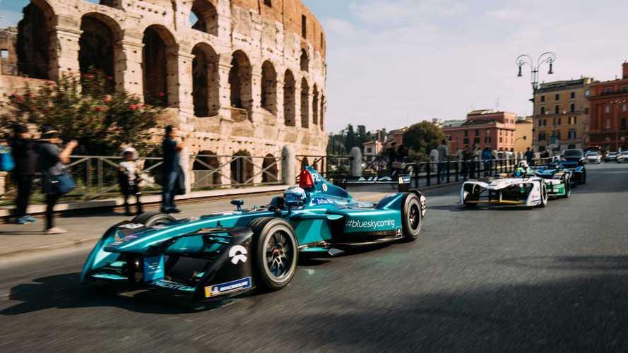 Formula E Roma
