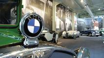BMW Museum Opens Interim Solution in Munich