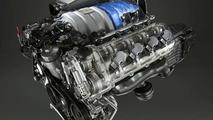 Mercedes-AMG 6.3 Liter Naturally Aspirated V8