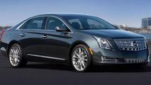 2013 Cadillac XTS production version leaked, 880, 10.11.2011