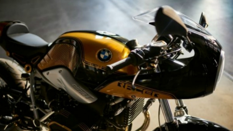 BMW Motorrad, le novità del 2019 in un video