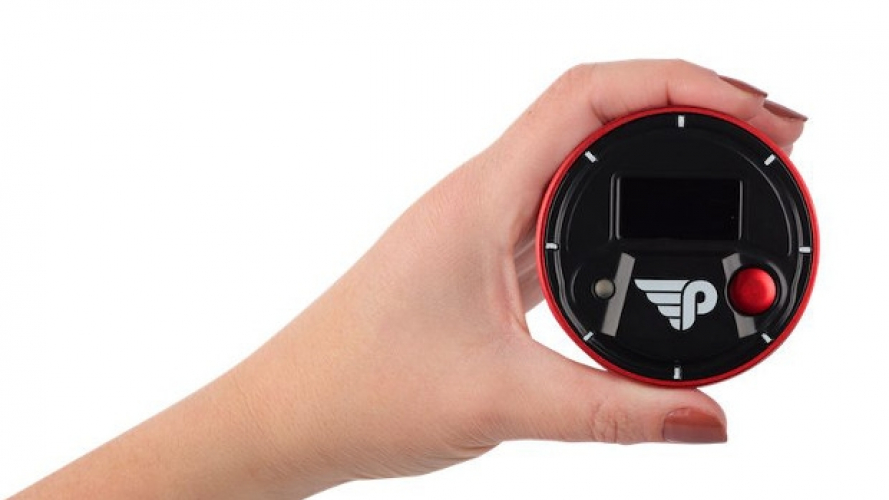 Push Inc. SmartGauge: una chicca per la guida in pista [VIDEO]