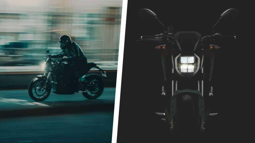 Zero Motorcycles, a febbraio arriva la SR/F [VIDEO]