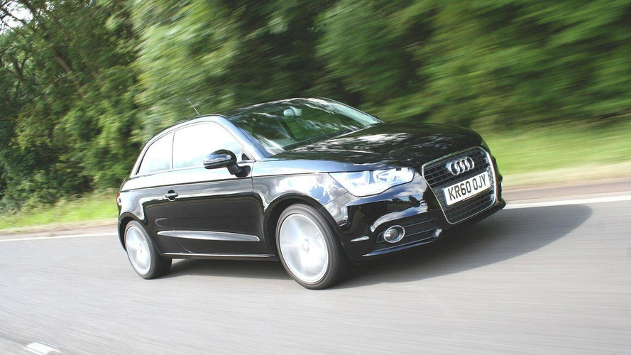 Superchips boosts the Audi A1