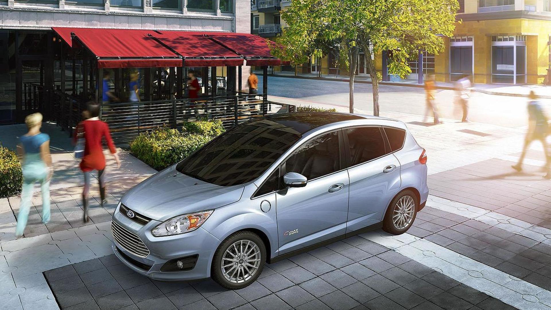 Ford C Max Energi >> Ford C Max Energi News And Reviews Insideevs