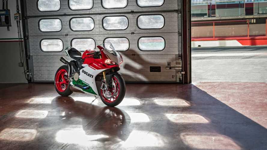 Ducati 1299 Panigale R Final Edition, conclusa la produzione
