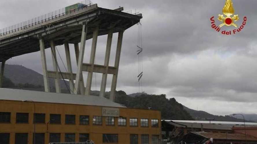 Ponte Morandi: revoca della concessione? Il nodo dei 20 miliardi