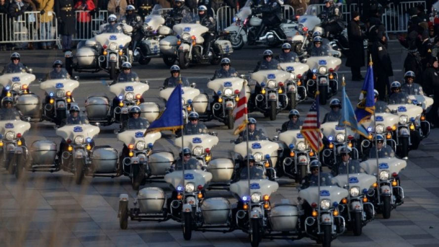Harley-Davidson vs Trump: i servizi segreti beffano il presidente