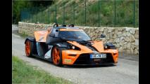 Wie ein Lancia Stratos