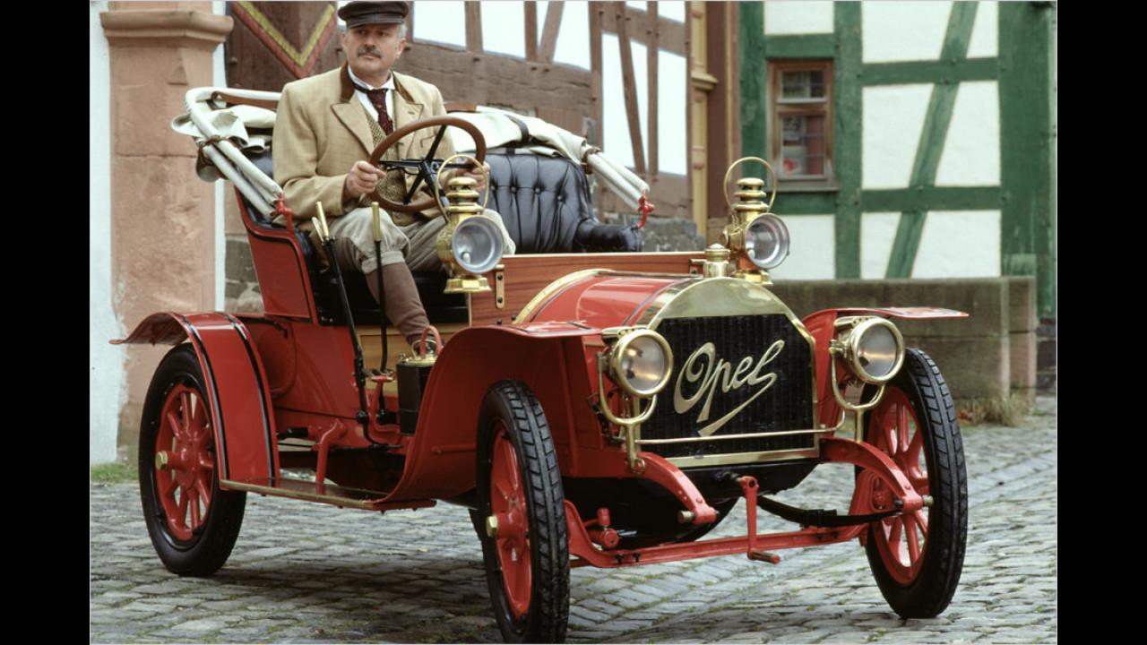 Opel Doktorwagen (1909)