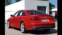 Neu: Audi S6, S7 und S8