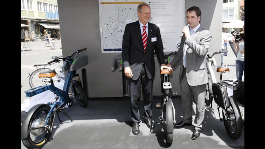 Stuttgart will den öffentlichen Nahverkehr revolutionieren