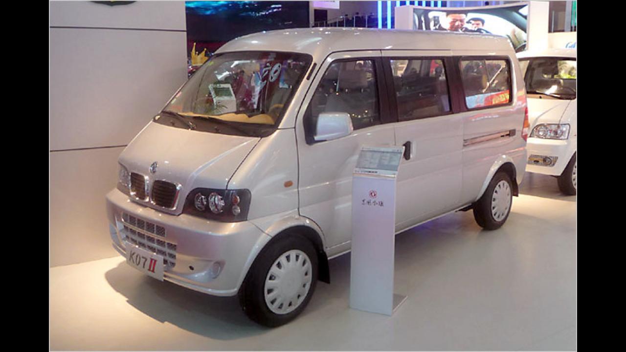 Dongfeng Yuan K 07 II