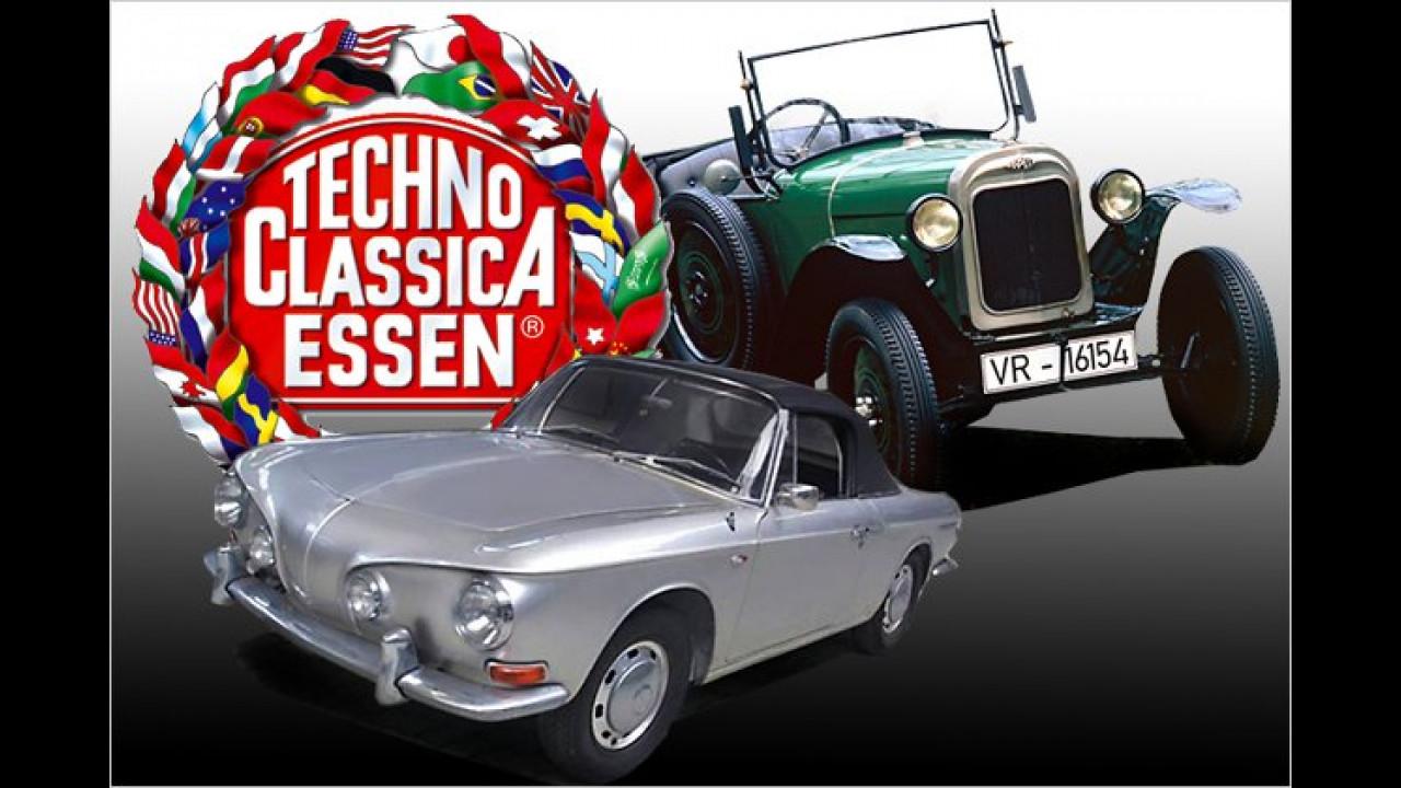 Techno-Classica 2011