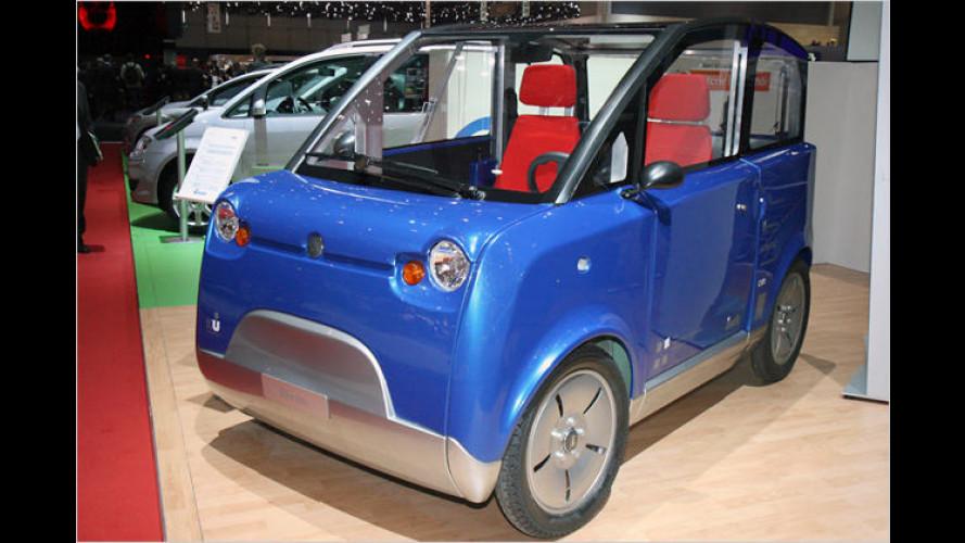 e-motion – Kantiges Elektromobil aus der Schweiz