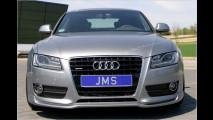 Audi A5 von JMS
