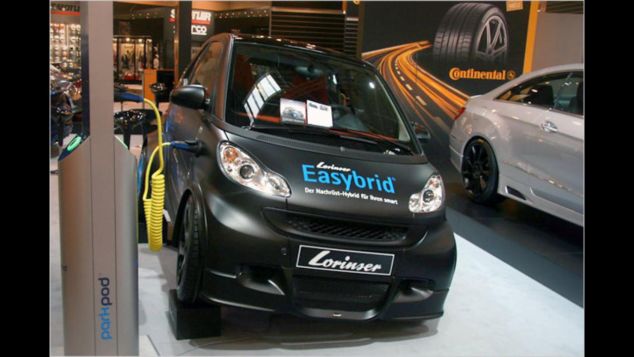 Lorinser Easybrid