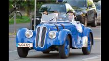 bmw 328 der kleine agile kult roadster wird 75 jahre jung