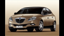 Neuheiten von Lancia