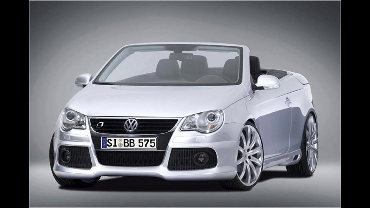 B&B VW Eos 3.2 V6