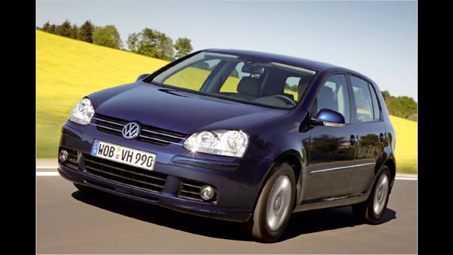 Safety first: US-Institut zeichnet vier VW-Modelle aus