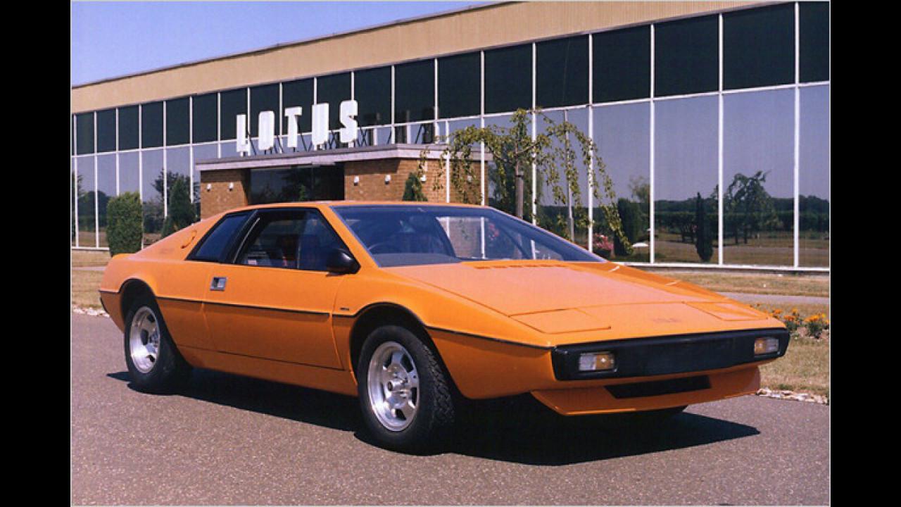 Lotus Esprit (1976)