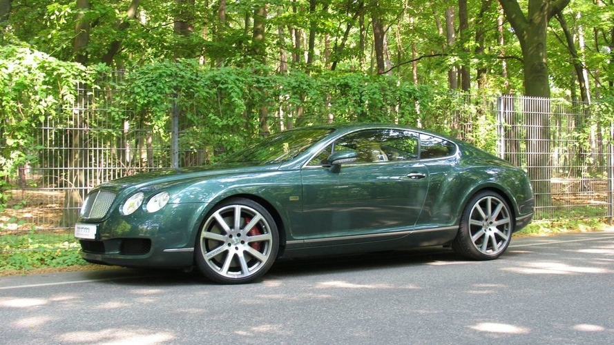 MTM announces Birkin Edition performance upgrades for Bentley models