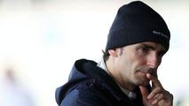 Pedro de la Rosa (ESP), BMW Sauber F1 Team, C29 - Formula 1 Testing, 17.02.2010, Jerez, Spain