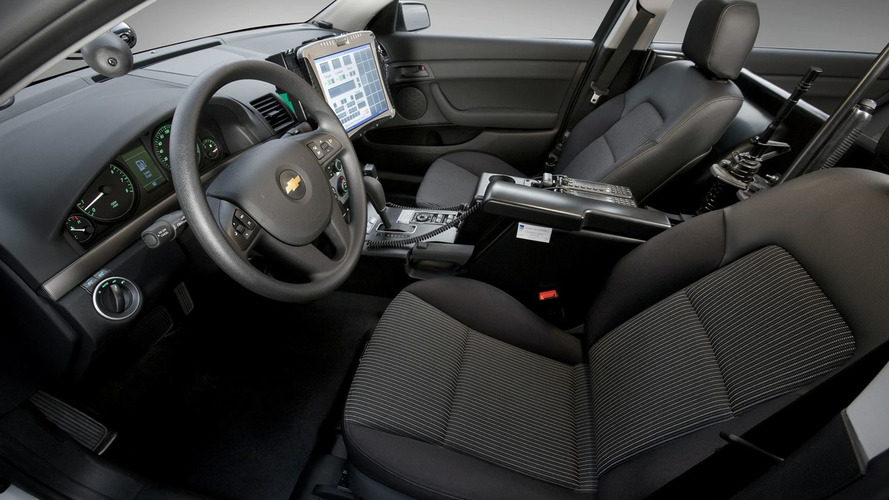 2011 Chevrolet Caprice Police Patrol Vehicle Reporting For Duty Video