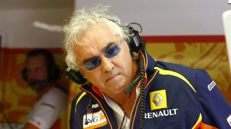 Briatore court ruling due January 5
