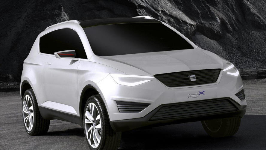 SEAT could offer as many as three crossovers