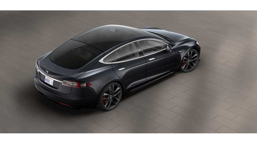 Tesla Updates - Black Arachnid Wheels Arrive, Ventilated Seats Return