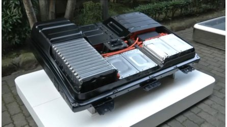 Nissan LEAF Batteries To Outlast Car By 10-12 Years