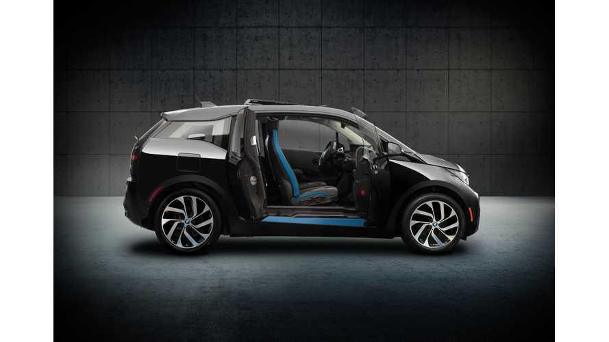 BMW Adding