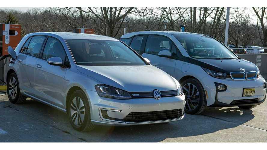 EU Regulations Impact On EV sales