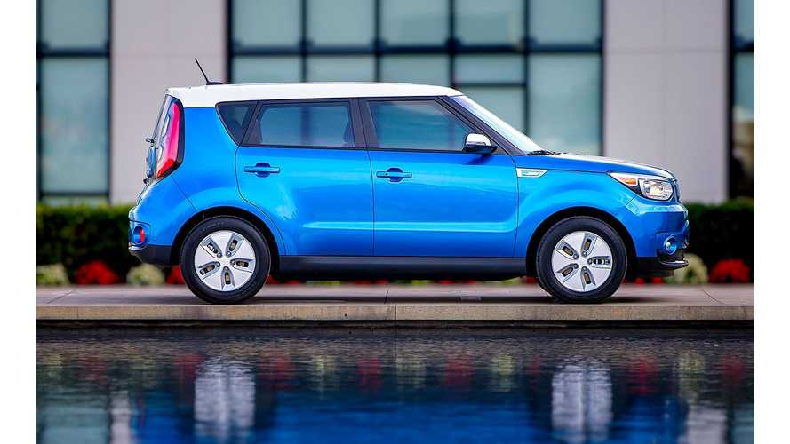 The New York Times Test Drives Kia Soul EV - Video