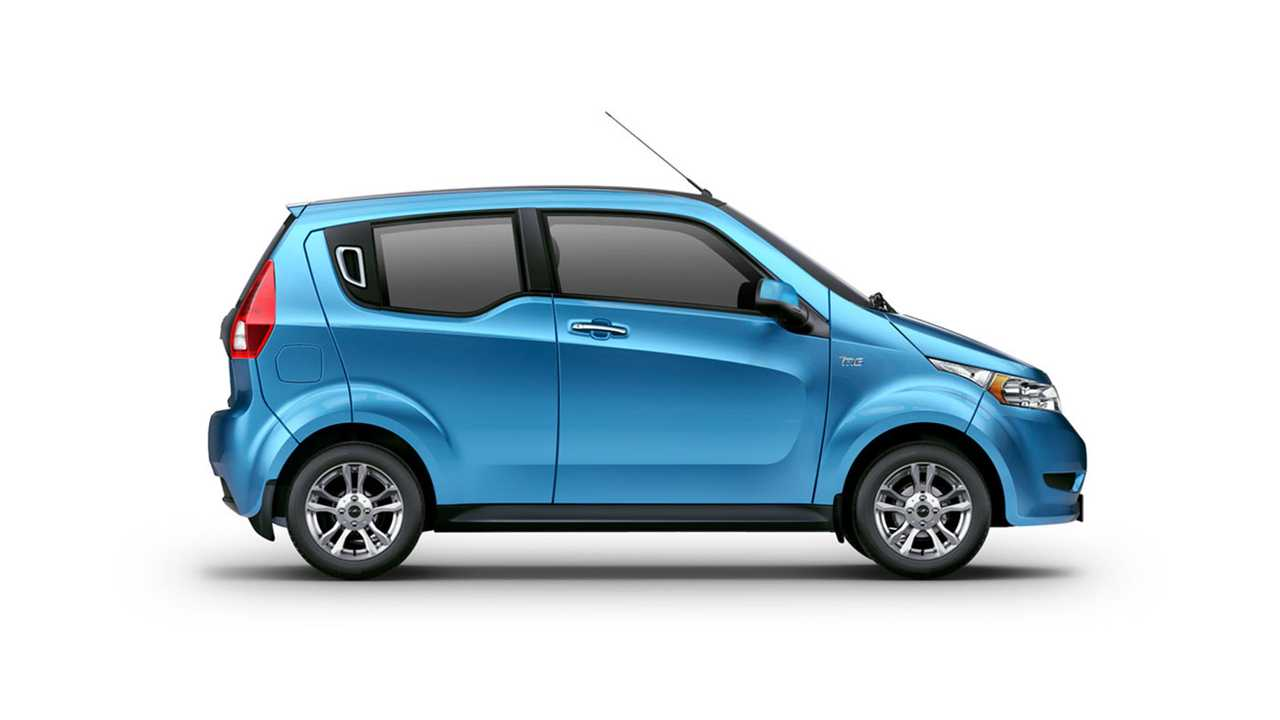 India Exempts Electric Vehicles From Permit Process
