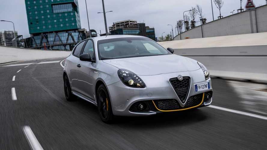 Alfa Romeo Giulietta (2020): Eine Ausstattungsversion weniger