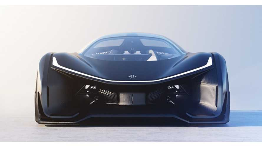 Faraday Future Hits Possible Roadblock In Nevada